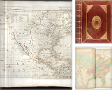Atlases & Cartography Curated by Donald A. Heald Rare Books (ABAA)