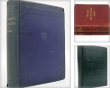 Antiquarian Curated by Sage Rare & Collectible Books