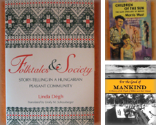 Anthropology Curated by Pistil Books Online, IOBA