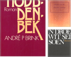 Afrikaans Fiction Curated by Eaglestones
