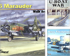 Military Sammlung erstellt von The Book Files