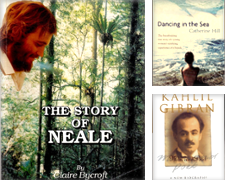 Biography Curated by Felicity Books (sole trader)
