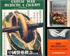 Alternative Health Sammlung erstellt von Weiser Antiquarian Books, Inc.