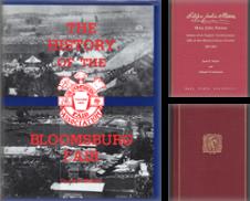 Americana Curated by Joseph Niforos, Bookseller - FABA/IOBA