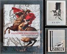 Kunstgeschichte Sammlung erstellt von Versandantiquariat Cornelius Lange