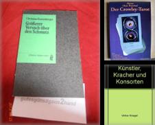 Diverse Sammlung erstellt von Medium Buchmarkt GmbH