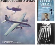 Aviation Curated by Old Army Books