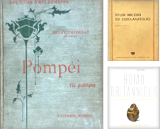 Archaeology Curated by Acanthophyllum Books