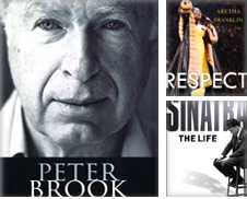 Performing Arts Curated by Hay Cinema Bookshop Limited