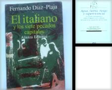 Antropologia de Libreria HYPATIA BOOKS