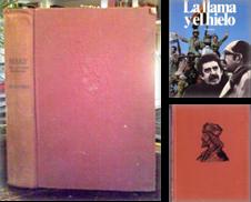 Biografías Memorias de La Bodega Literaria