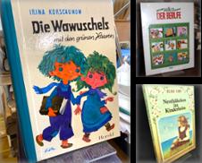 1950-1990 Sammlung erstellt von Altstadt-Antiquariat Nowicki-Hecht UG