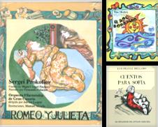 Infantil de Librería Victor Jara