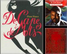 9-12 ans Sammlung erstellt von Book Hémisphères