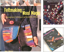 Crafts Curated by Center Stage  Books