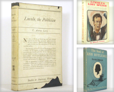 Abraham Lincoln Curated by Banjo Booksellers, IOBA