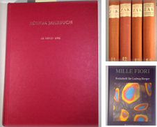 Archäologie Curated by Antiquariat Tröger