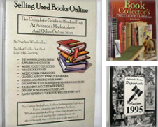 Books on Books Curated by E. Manning Books
