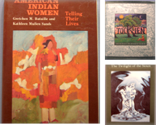 Biography Curated by Cosmic Express Books