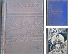 Horatio Alger Sammlung erstellt von Morley's Books
