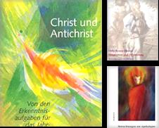 Anthroposophie Sammlung erstellt von Antiquariat Bernhardt