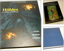 Archäologie Sammlung erstellt von Antiquariat Robert Loest