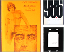 American Literature Curated by Design Books