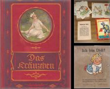 ABENTEUER Sammlung erstellt von Antiquariat und Buchhandlung Carl Wegner