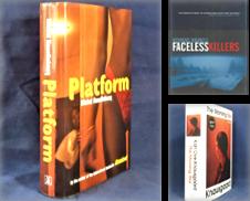 European Literature First Editions Sammlung erstellt von Nicholas & Helen Burrows