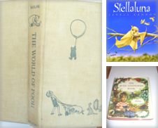 Children's Classic Literature & Collectibles Curated by Thomas F. Pesce'