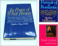 First Editions Curated by The Herbert Morris Collection