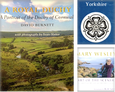 British Topography Curated by Compass Books
