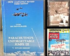 Aviation Sammlung erstellt von My Book Heaven