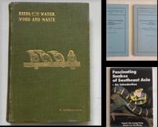 Biologie Sammlung erstellt von Antiquariat Im Seefeld / Ernst Jetzer