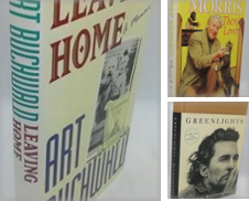 Signed Autobiographies (Entertainment) Sammlung erstellt von BooksandRecords, IOBA
