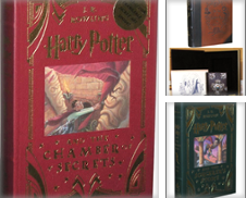 Rowling, J.K. Curated by Parrish Books, IOBA