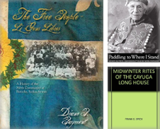 Aboriginal Curated by David G Anderson Books