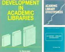 Academic Library Curated by Vikram Jain Books