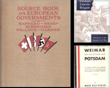 1914 bis 1945/49 Sammlung erstellt von Antiquariat Bärbel Hoffmann