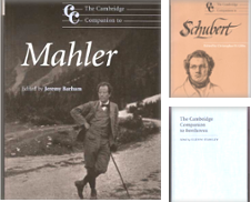 Cambridge Companion to Music Curated by East Riding Books