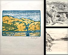 Landschaft Sammlung erstellt von Michael Draheim