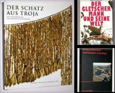 Archäologie Sammlung erstellt von Versandantiquariat Kerstin Daras
