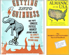 Almanac Curated by Dunaway Books