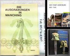 Bayern Sammlung erstellt von Müller & Gräff e.K.