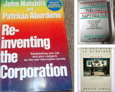 Business & Investing Curated by Cheryl's Books