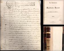 Aguas Curated by Librería García Prieto