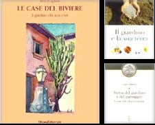 Agricoltura, Storia Architettura Giardino, Natura de Il Salvalibro s.n.c. di Moscati Giovanni