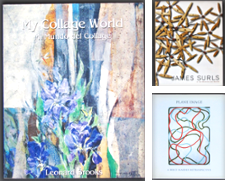 American Art Curated by Design Books