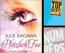 Action & Abenteuer Sammlung erstellt von SCHNELL_BUCHVERSAND (GRUNBU.DE)