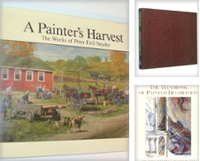 Art Curated by Olmstead Books